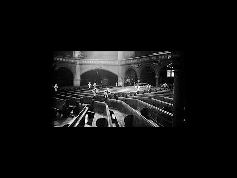 Barry Adamson - The Light Pours Out Of Me - Live At The Union Chapel (Official Audio)