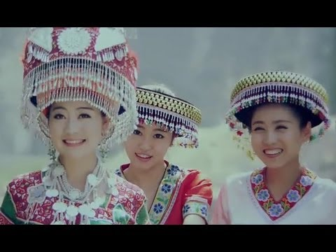 HD 1080 Laj Tsawb : Leej Nus Leej Muam 邹兴兰阿哥阿妹  (MusicVideo) High Quality H