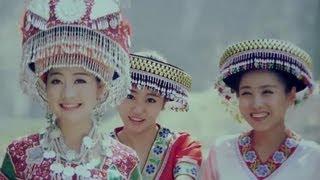 1080 HD Laj Tsawb : Leej Nus Leej Muam 邹兴兰阿哥阿妹  (MusicVideo) High Quality H'mông H'Mong bài hát