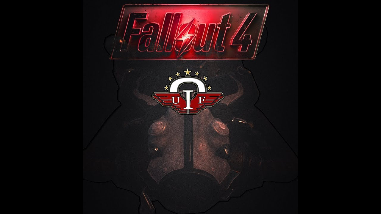 This Fallout 4 Mod Adds A Fifth Faction To The Game, The UIF