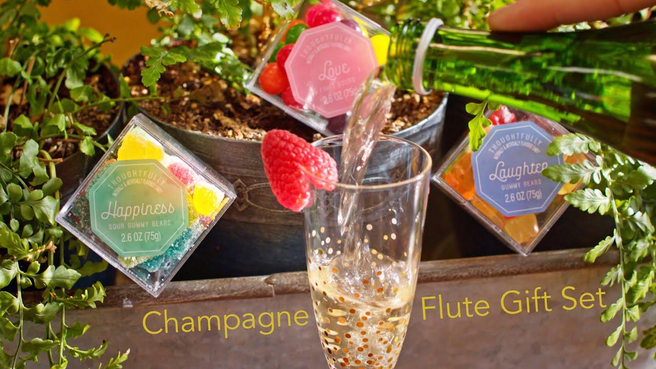 Champagne 4K