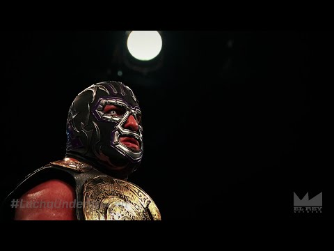 Lucha Underground 3/9/16: Highlights
