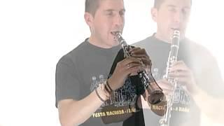 Os Instrumentos Musicais na Tradición Galega » Clarinete
