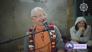 Бхакти Вигьяна Госвами - Наука эмоций