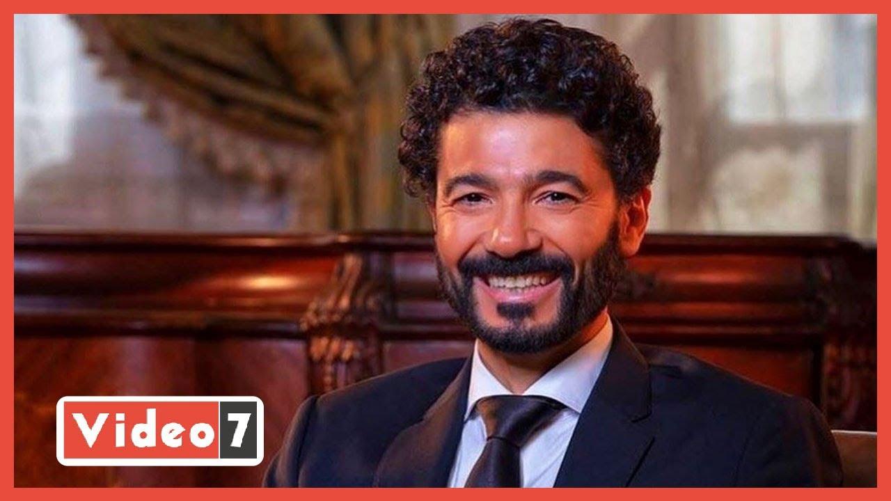 تطورات الحالة الصحية للفنان خالد النبوى  - 17:58-2021 / 4 / 10