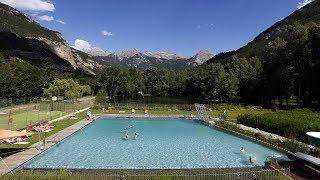 Camping Campéole Le Courounba - Camping aux Vigneaux dans les Alpes du Sud