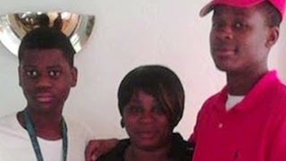 Mom loses two sons in 19 days to gun violence