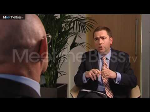 Nyse Technologies CIO - Stanley Young discusses Technology Leadership, NYSE & The Credit Markets