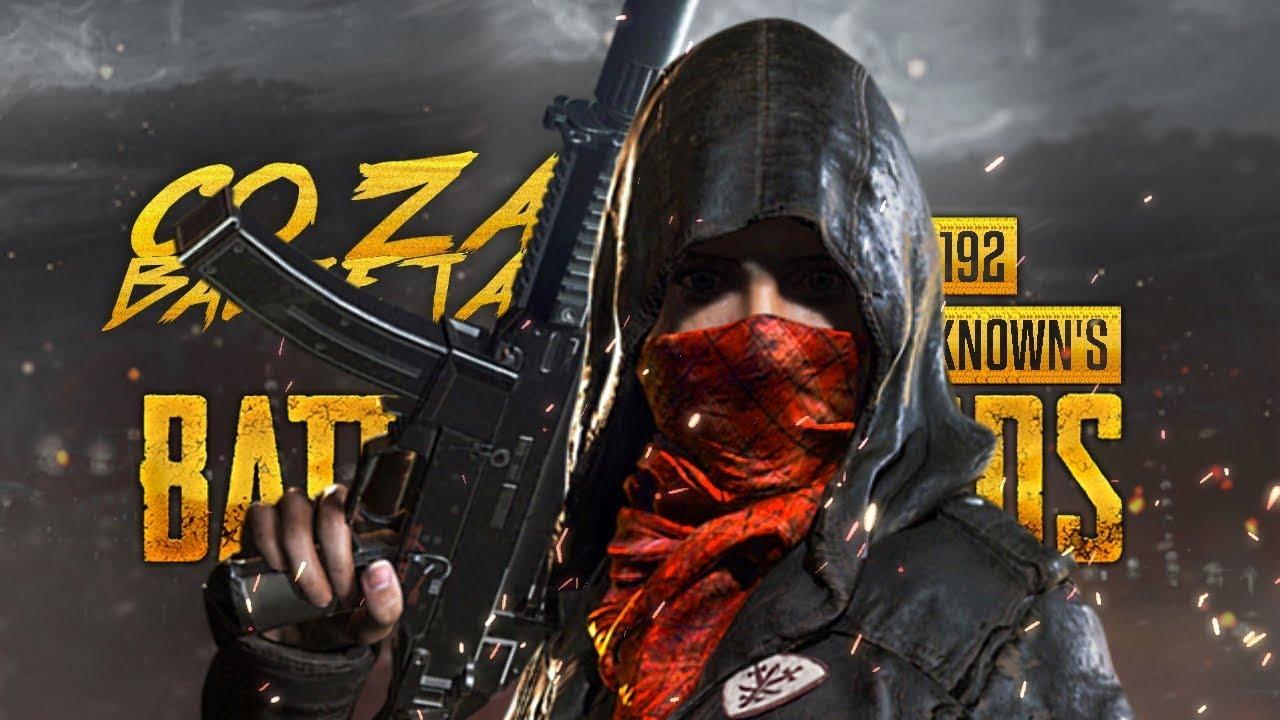 CO ZA BAGIETA - Playerunknown's Battlegrounds (PL) #192 (PUBG Gameplay PL / Zagrajmy w)