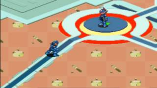 Megaman Ba Network Operation Shooting Star Episode