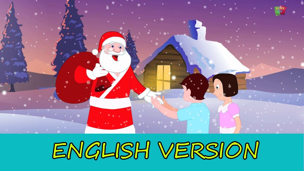 Jingle bells – Canzone di Natale | Christmas Song - YouTube
