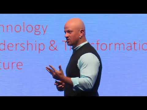 Presentación Daniel Newman, ADEXUS DAY 2017