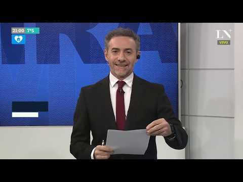 Luis Majul amenaza con censurar a periodistas