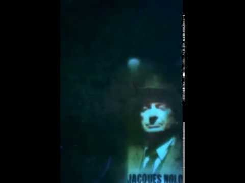 THE FORBIDDEN ROOM - Guy Maddin, Evan Johnson (trailer)