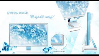 SAMSUNG SE360H - Vẻ đẹp khó cưỡng!