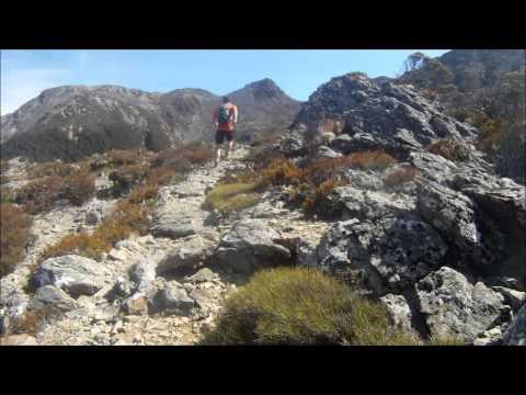 Peak 38 - Mt Fishtail (1641m)