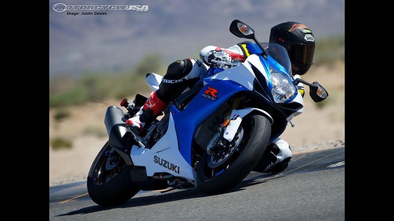 suzuki supersport gsx r750 - photo #27