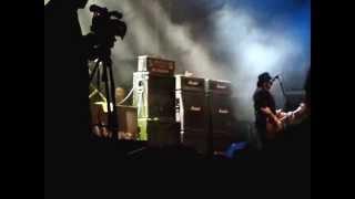Motorhead Brutal Assault 2011