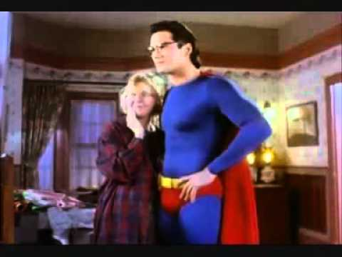Lois and Clark   The New Adventures Of Superman, Costume. - YouTube.flv