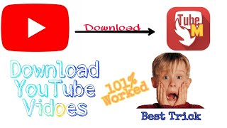 Simple trick to Download YouTube Video on Android || Best Trick || Very Simple and Easy Way