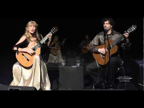 Liona Boyd: Canada my Canada (live 2012)