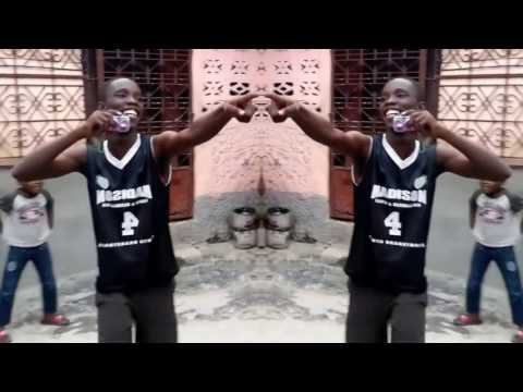 Men Madan Papa  REMIX  ( VIDEO Raboday )