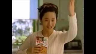 1995年CM ハウス食品 DISHUP ラザニア 「オーブントースターで焼くだけ...