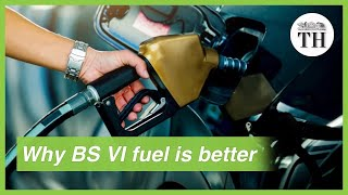 What you need to know about BS-VI fuel