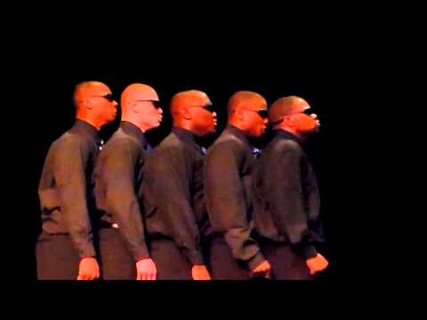 Widener University: Phi Beta Sigma Fraternity, Inc. Spring Probate 2014
