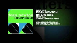 Dean Newton - Interstate
