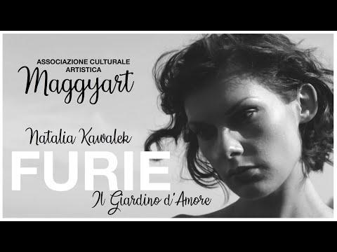 Furie Terribili - HANDEL - Rinaldo - Natalia Kawalek / Il Giardino d'Amore