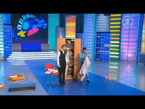 Видео: КВН Днепр Игорь и Лена Полная подборка