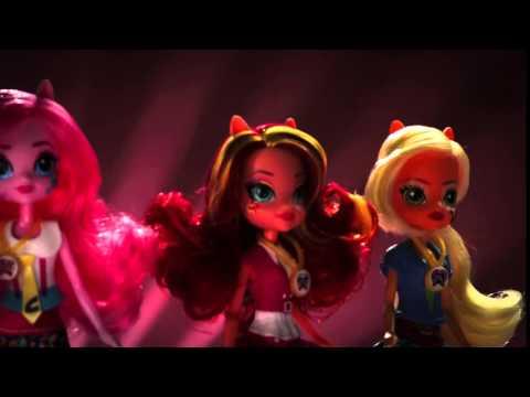 MLPEG US | Pep Rally Dolls