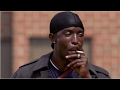 The Wire Trailer (HBO)