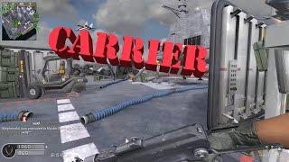 Call of Duty 4 Open Warfare : DIE AND DIE AGAIN