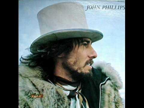 California Dreamin' - John Phillips.wmv