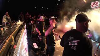 TEOREMA VS ACZINO - FINAL DOUBLE AA FESTIVAL  CHILE 2017 | SHOWBEATS.CL