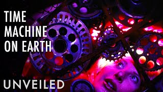 What If There Was a Time Machine on Earth? | Unveiled