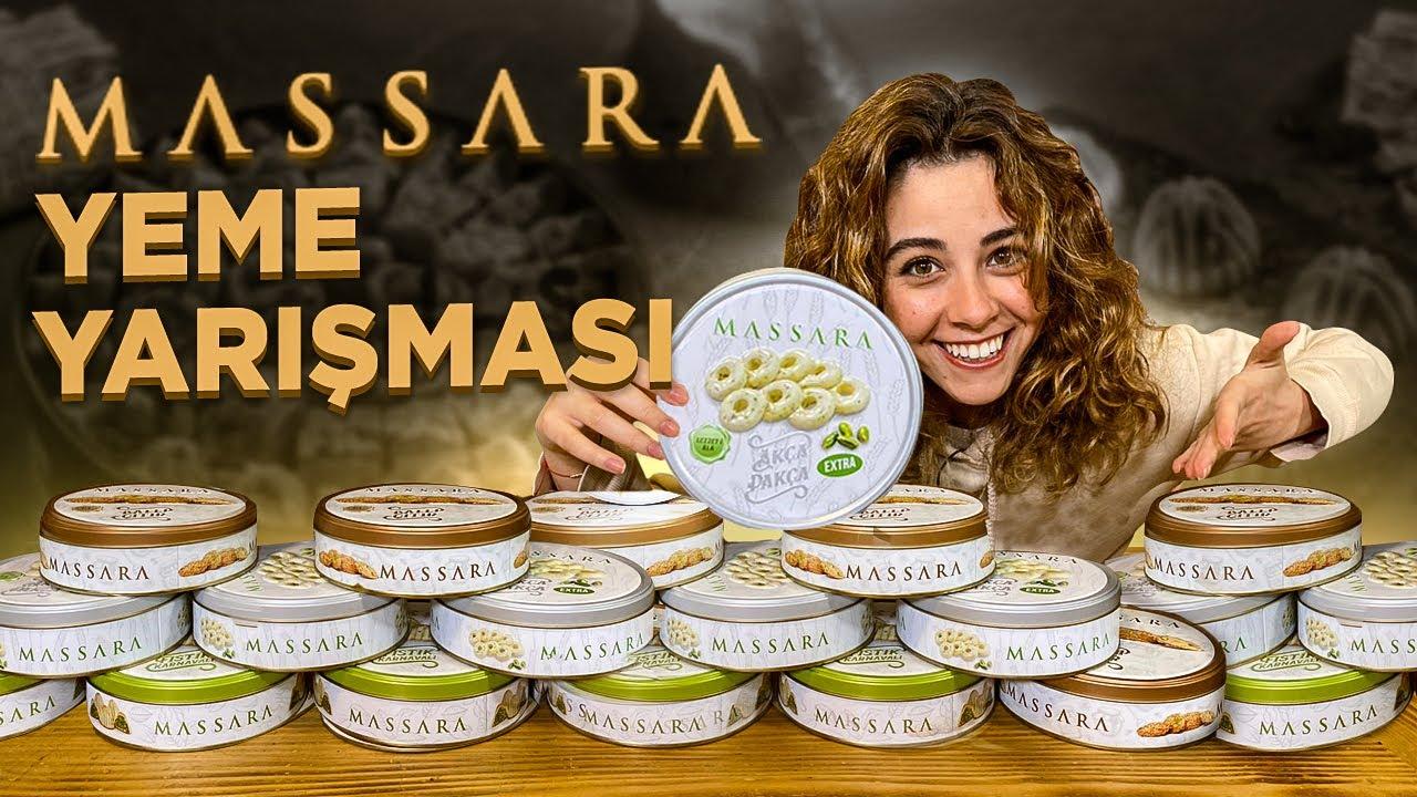 Download MASSARA YEME KAPIŞMASI