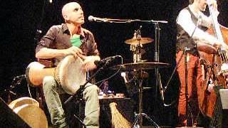 Bustan Avrahan Live at Jerusalem (Machol Dance By Zohar Fresco)