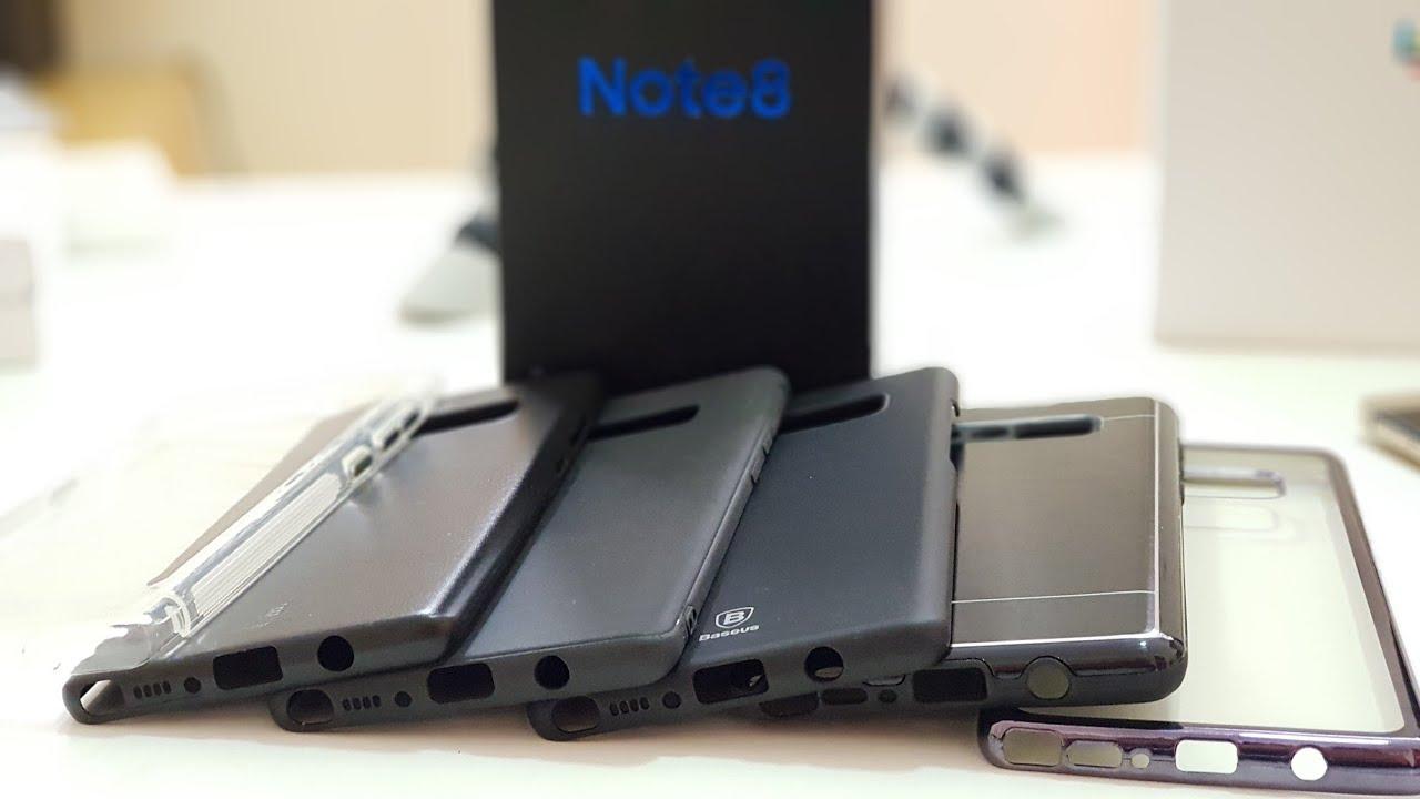 f9145cda6f6 las mejores fundas o cases protección para Samsung Galaxy Note note ...