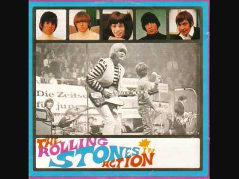 Rolling Stones - Live 1966 - Honolulu