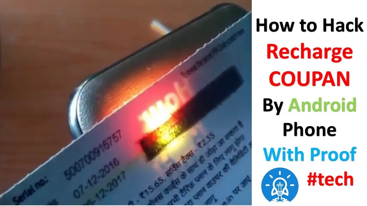 How to Hack Recharge Coupan Card By Android FLESH LITE IN HINDI/URDU