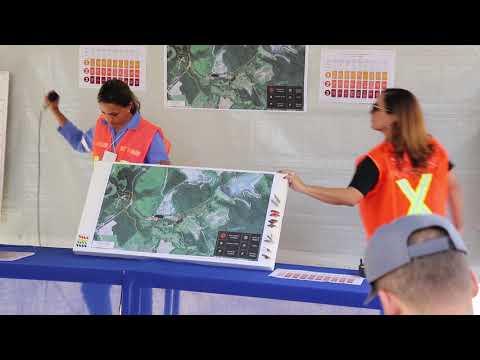 Planejamento Do Simulado De Evacuação Por Rompimento De Barragem