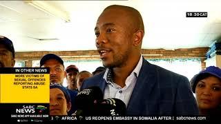 Maimane denies misleading Parliament