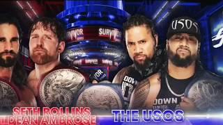 Wwe raw 23/10/17 full show highlights