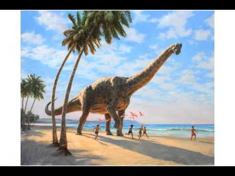 """Dinotopia: The Fantastical Art of James Gurney"""