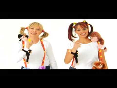 Armenian Children's Songs- Hoy Lari's - 5 Gabeegner