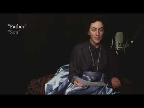 SANSKRIT SONG from The Mārkaṇḍeya Purāṇa