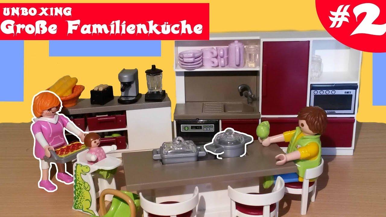 Playmobil Keuken 9269 : Playmobil küche 9269 playmobil city life günstig online kaufen real de
